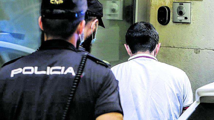 Un pederasta asume indemnizar a sus víctimas con 36.000 euros y 15 años de cárcel