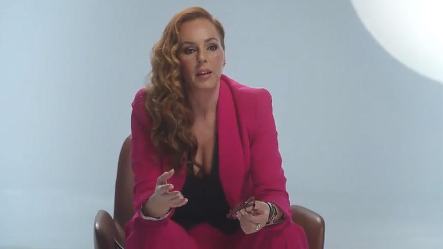 """Rocío Carrasco, contundente contra Antonio David y Olga Moreno: """"Tú eres un sinvergüenza y tu mujer una provocadora"""""""
