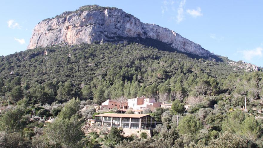 Overbooking in der Serra de Tramuntana durch Ausflügler