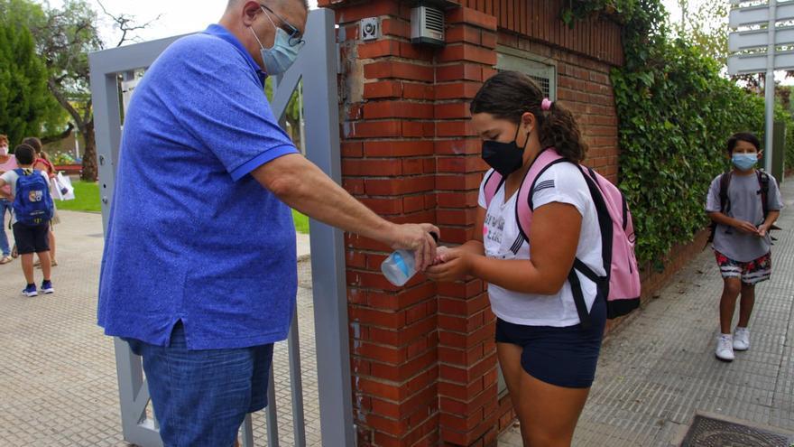 """Comienza en Castellón """"el curso de la recuperación"""""""