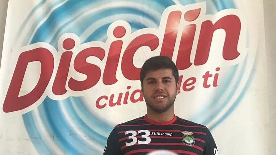 José Pedreira continuará una temporada más en el Balonmán Lalín