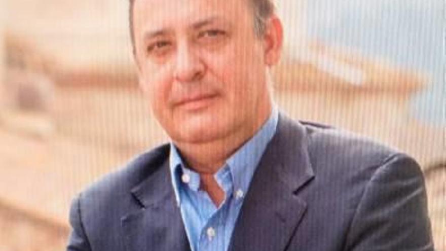 «Solo agradezco al pueblo de Artana el elegirme por sexta vez como alcalde»