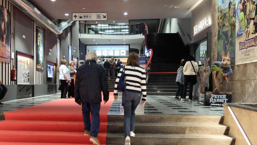 Els cinemes de Figueres i Roses oferiran la setmana que ve l'entrada a 3'5 euros