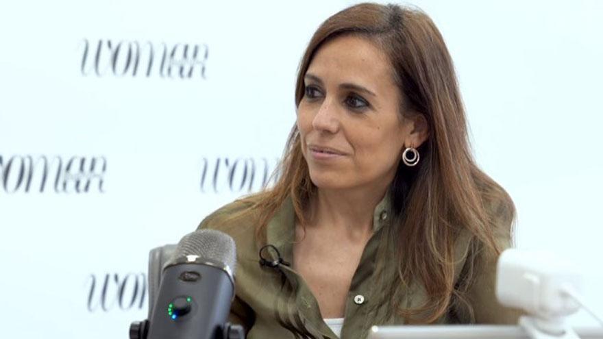 """Silvia Roldán, Consejera Delegada de Metro de Madrid: """"¿Por qué las cosas se tenían que hacer como llevaban 100 años haciéndolas?"""""""