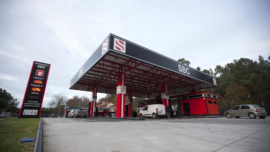 SBC Gasolineras, calidad y precio con las mayores garantías