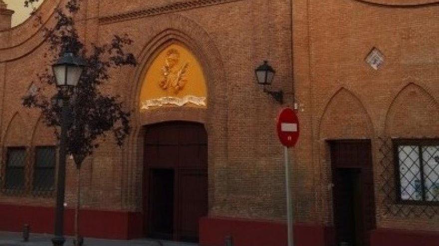 """Detenido por interrumpir una misa en Madrid al grito de """"asesinos y violadores"""""""