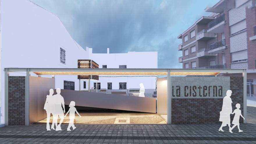 La Pobla de Vallbona licita la recuperación de la cisterna del siglo XVI por 390.000 euros