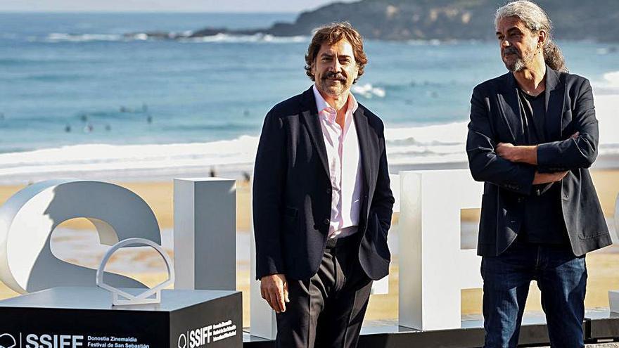 Javier Bardem i Fernando León de Aranoa es tornen a trobar vint anys després al film «El buen patrón»