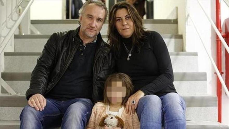 Los Mossos rastrean los ordenadores del padre de Nadia para averiguar si compartió las fotos