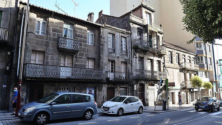 El bum del ladrillo llega a Sanjurjo Badía con dos promociones de medio centenar de pisos