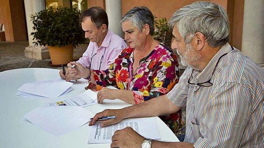 Wer Andratx und Llucmajor in den kommenden vier Jahren regieren wird