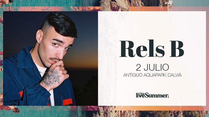 Mallorca Live Festival - Rels B