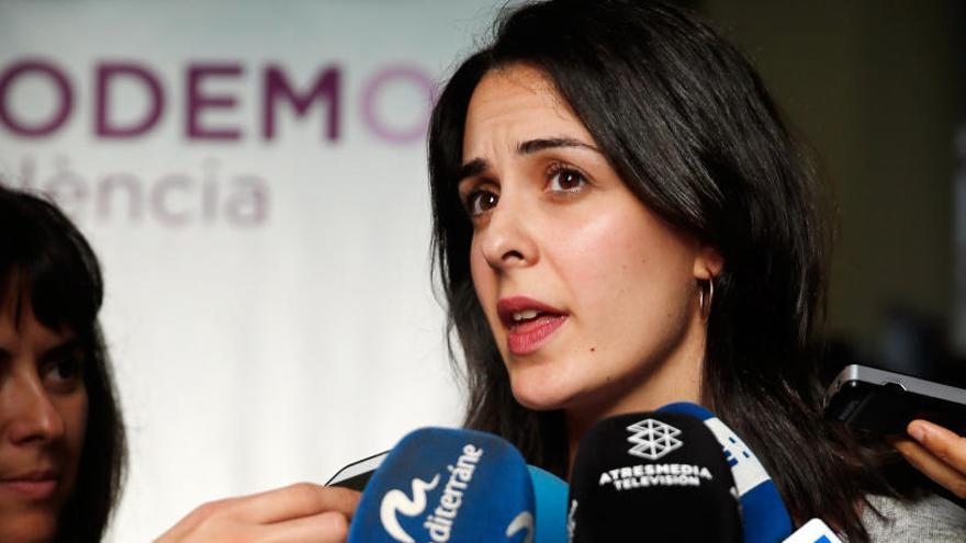 """Los """"errejonistas"""" ganan en la primera fase de renovación de Podemos Madrid"""