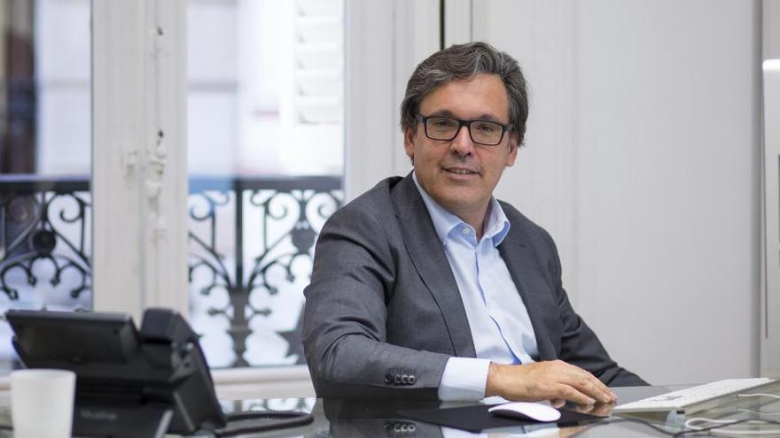 Un fondo de inversión sueco se hace con la tecnológica valenciana Igenomix