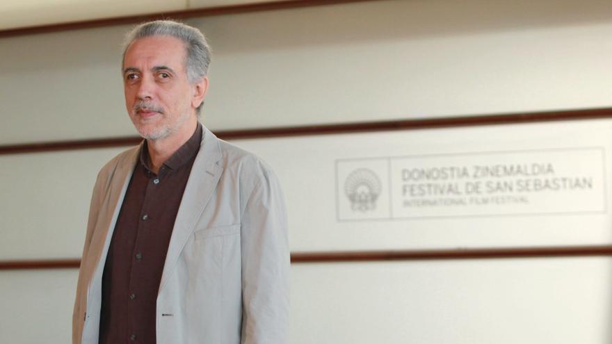 Fernando Trueba recibirá el Premio Honorífico del Evolution Mallorca Film Festival