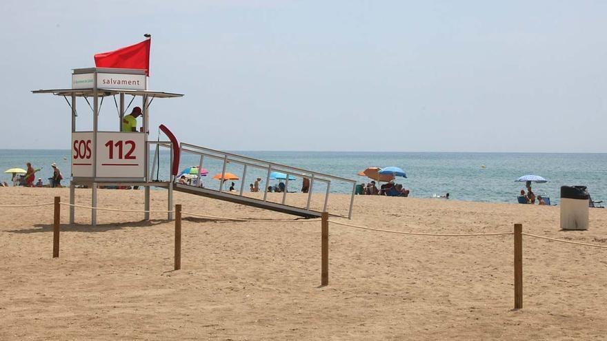 Investigan a 4 miembros de un club de buceo de Tarragona por la muerte de dos buceadores