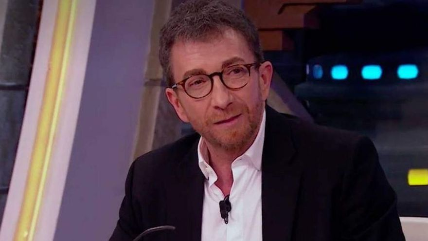 La mala experiència de Pablo Motos amb Sacha Baron Cohen a 'El hormiguero': «Un minut abans va dir que no sortia»