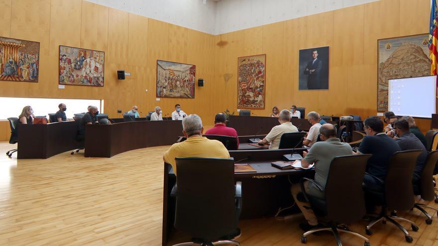 El plan Ensanche Levante de Benidorm recibe el visto bueno del Consejo de Escena Urbana
