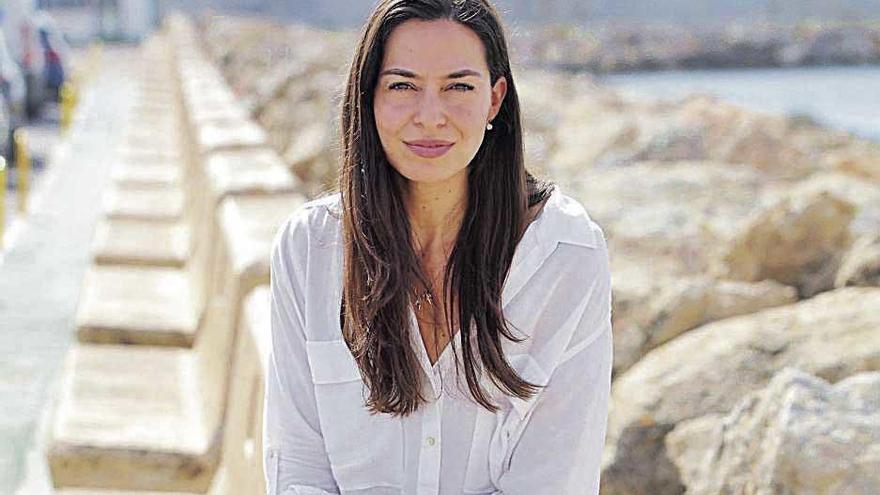 """Irene del Valle: """"Me parte el corazón que el edificio de Gesa se esté cayendo"""""""