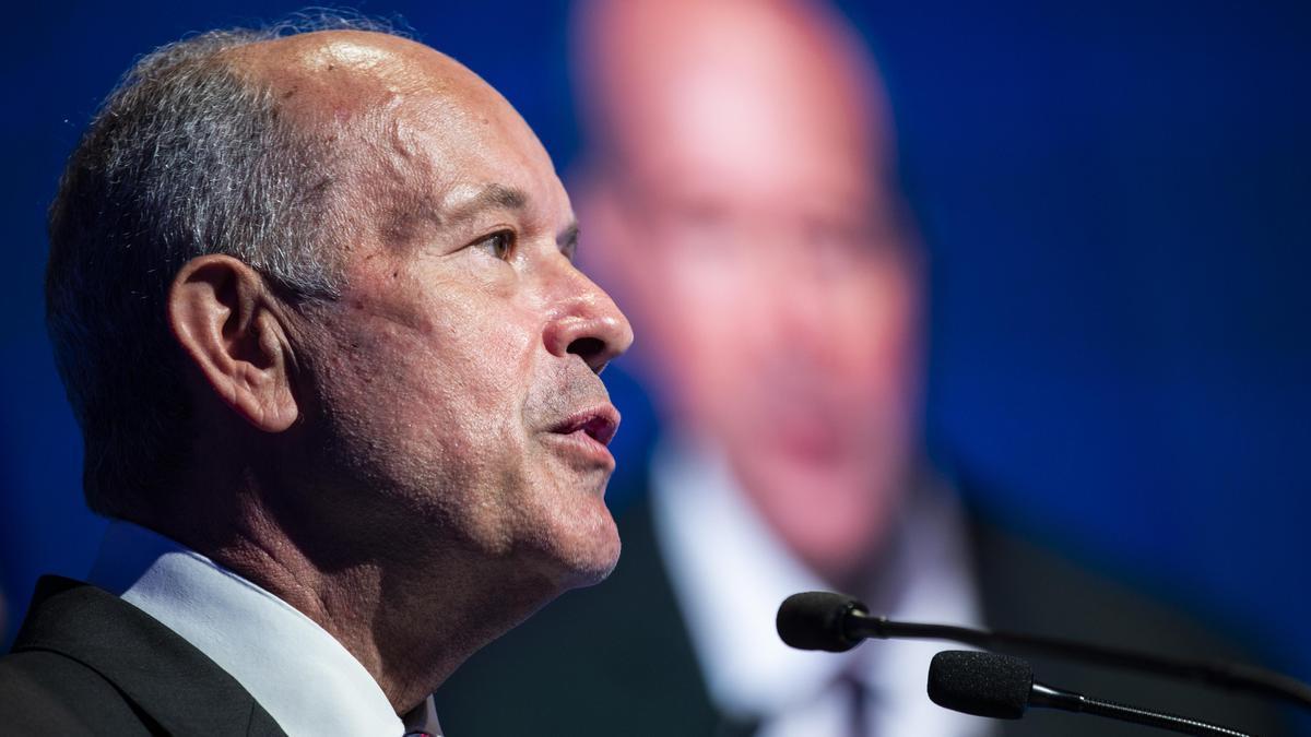 El exministro de Justicia Juan Carlos Campo.