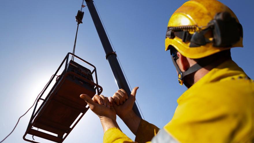 Se busca personal para el sector pesquero con incorporación inmediata