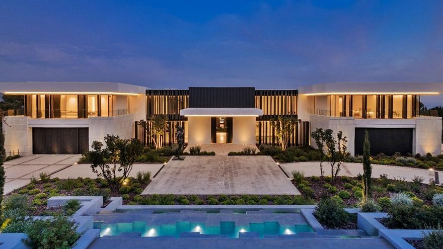 Marbella, el paraíso para las viviendas de lujo y alto standing