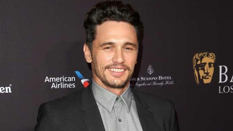 HBO no retirará la serie que protagoniza James Franco