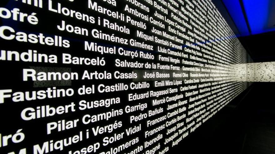 """El Museu Memorial de l'Exili acull l'exposició """"Carmen Castillo: una exiliada xilena"""""""