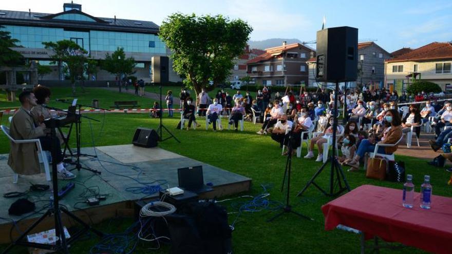 Una jornada de música y neurología contra la Esclerosis Múltiple