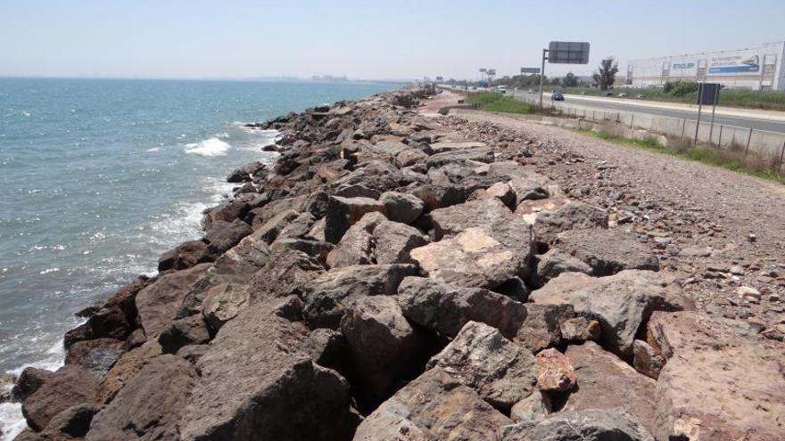 Albalat, Albuixech y Foios encargan dos estudios para regenerar su frente litoral