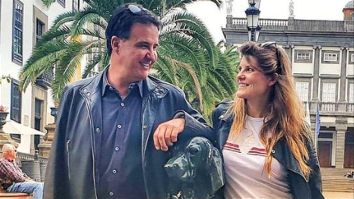 La nueva vida de 'jubilado' de De la Morena, su bebé, su nuevo amor y sus negocios