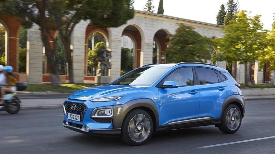 Hyundai Kona Hybrid, democratitzant l'electricitat