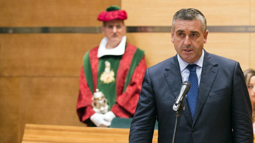Un alcalde del PP de la provincia de Valencia detenido por violencia machista