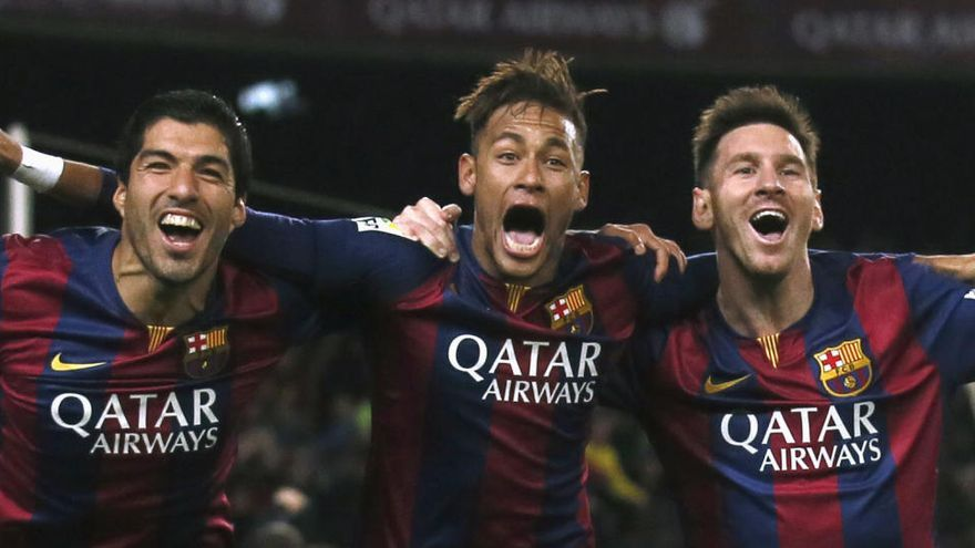 Paris SG, City e Inter se postulan para fichar a Messi