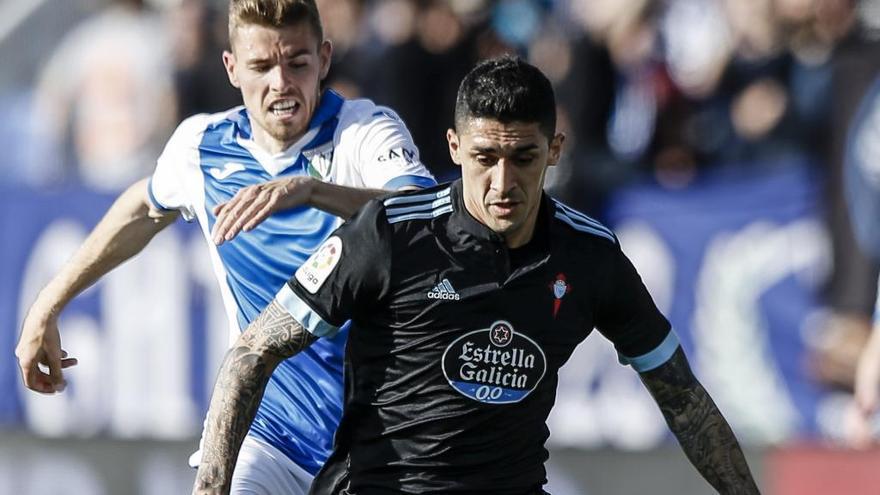 Mallo y el Tucu se pierden el duelo contra el Barcelona