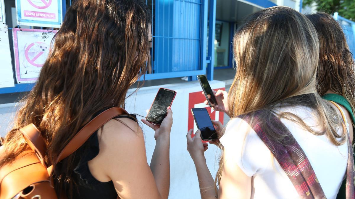 Así son los jóvenes valencianos: un perfil de sus intereses y gustos.