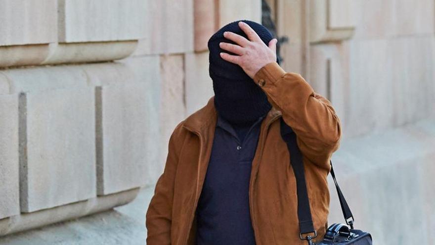 Las acusaciones culpan a los Maristas de encubrir los abusos cometidos