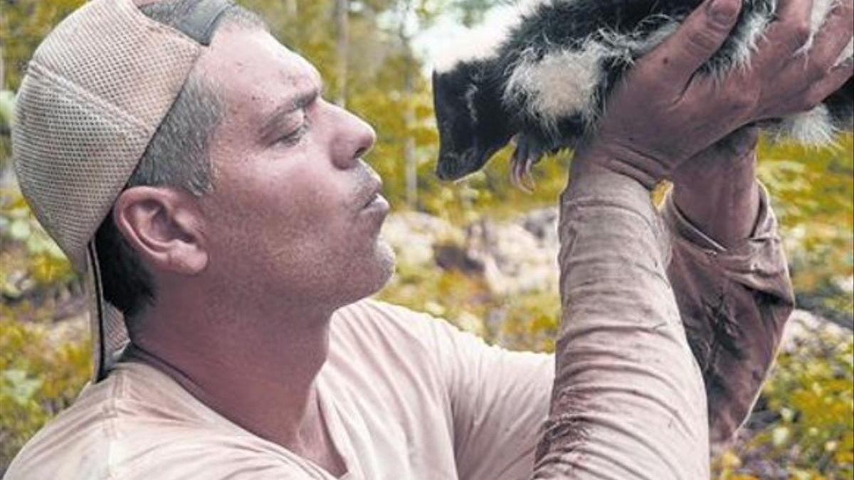 Frank Cuesta analiza la situación de los animales durante la pandemia