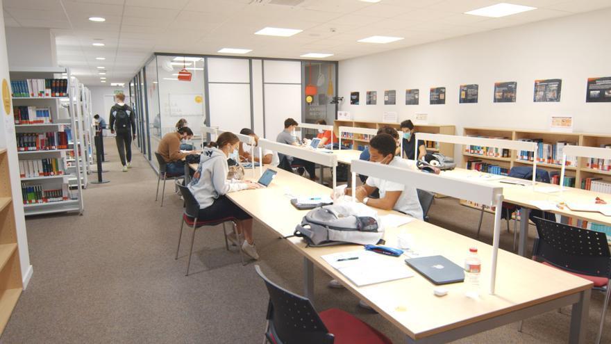 ¿Qué quieres estudiar? Estas son las novedades en la Universidad Europea de Valencia