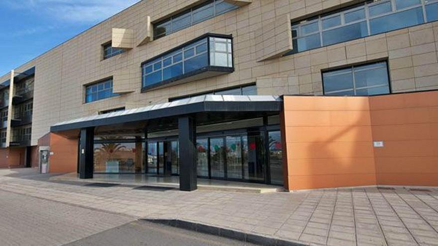 Sanidad pone en marcha una unidad del dolor crónico en el Hospital insular