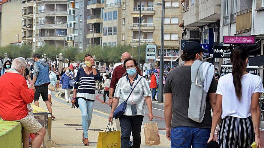La provincia logró una ocupación turística media del 54,4% entre julio y agosto