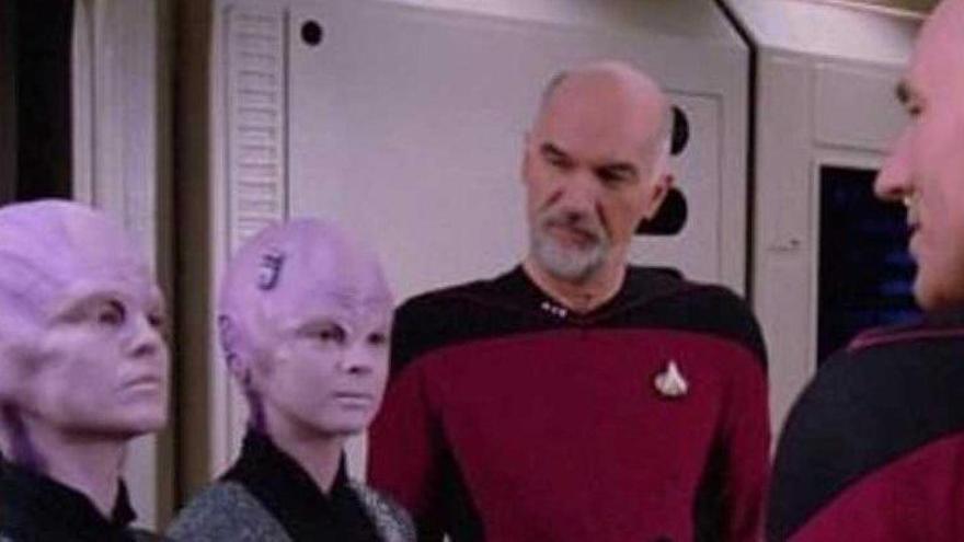 Fallece el actor de 'Star Trek', Gene Dynarski, a los 86 años
