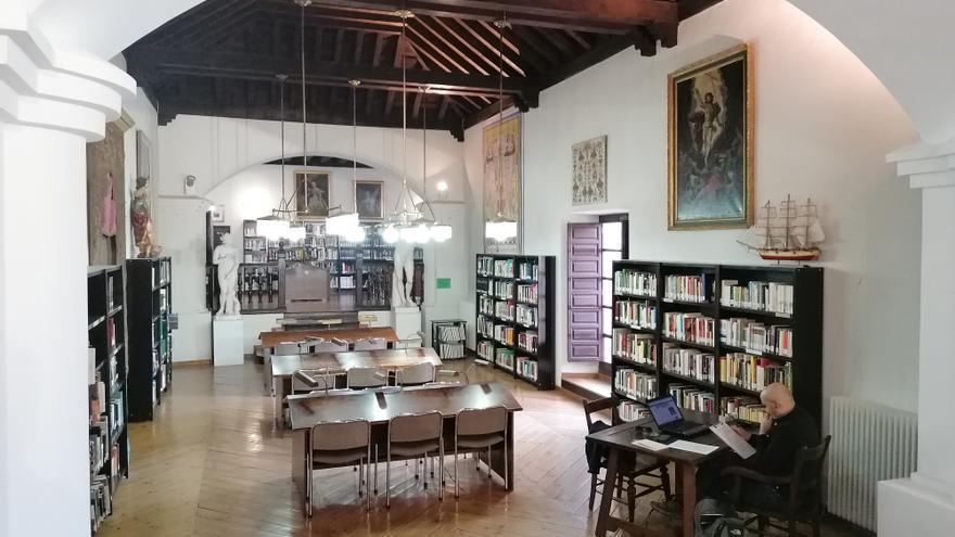 """Toro celebra el Día de las Bibliotecas con un """"maratón"""" de actividades"""
