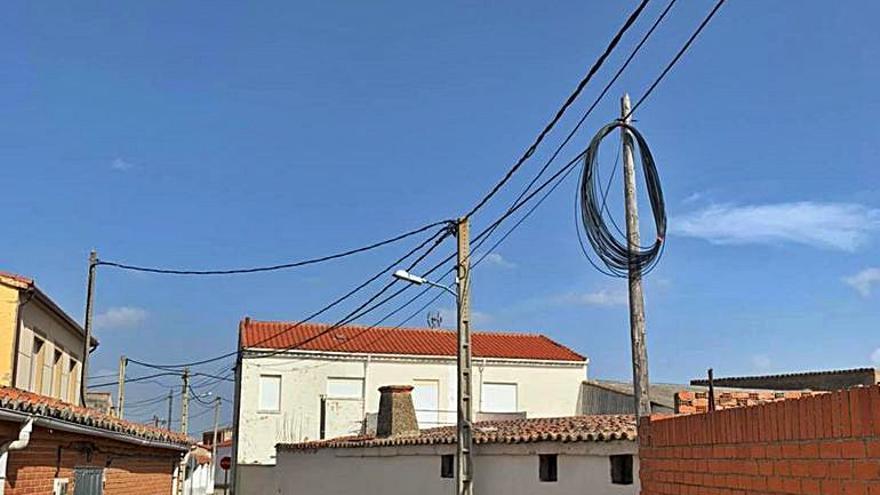 Arcenillas y Gema, más cerca de disponer de fibra óptica