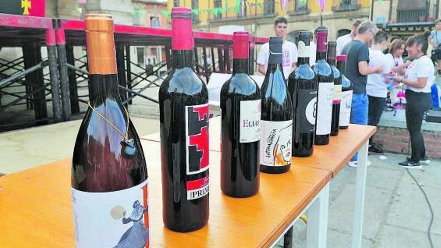 La DO Vino de Toro aplaza hasta 2022 las acciones de promoción en mercados internacionales
