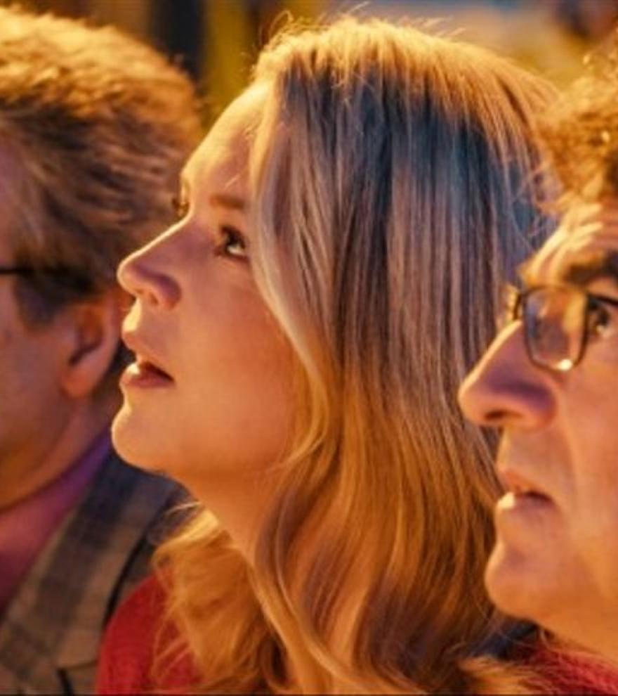 Critica de 'Adiós, idiotas': tragicomedia de inadaptados