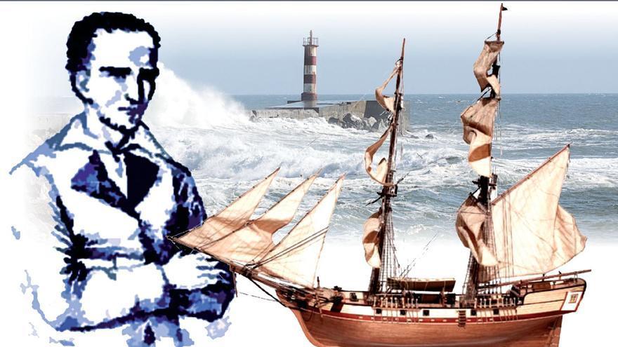 Benito de Soto Aboal, pirata pontevedrés (II)