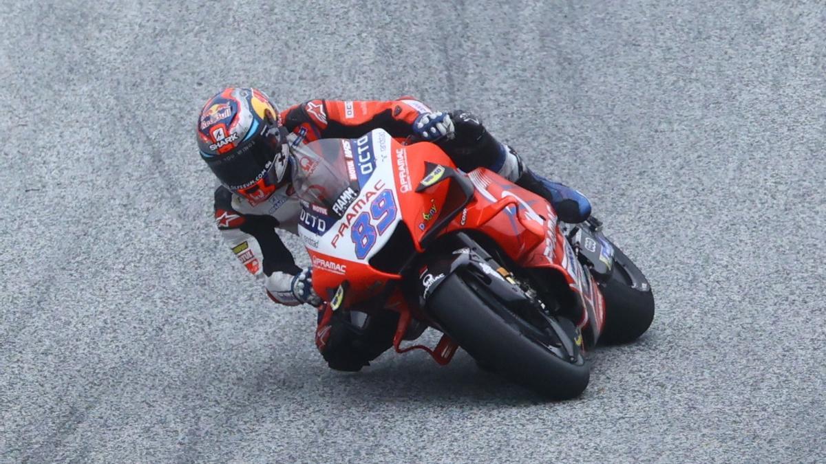 GP de Estiria de MotoGP