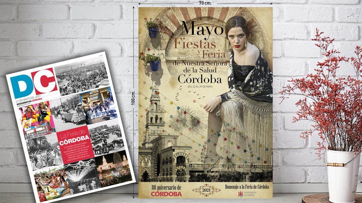 Diario CÓRDOBA recorre la Feria de los últimos 80 años en un monográfico especial.