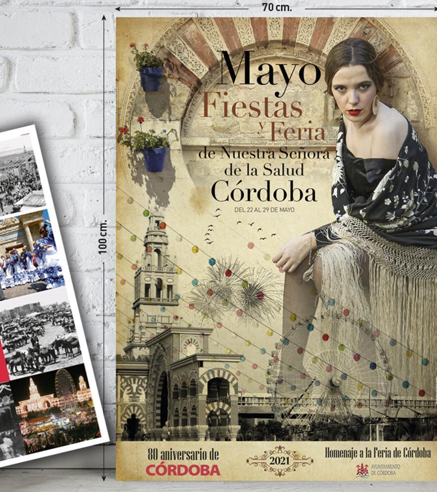 Diario CÓRDOBA recorre la Feria de los últimos 80 años en un monográfico especial